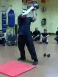 Силовые упражнения для ударника