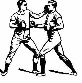 нокауты и нокдауны в боксе