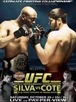 Результаты UFC 90