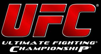 Результаты турниров UFC