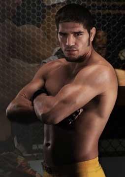 Вступление к UFC 90 : Silva vs Cote