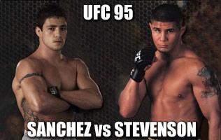 состав UFC 95