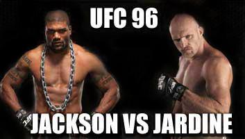 состав UFC 96